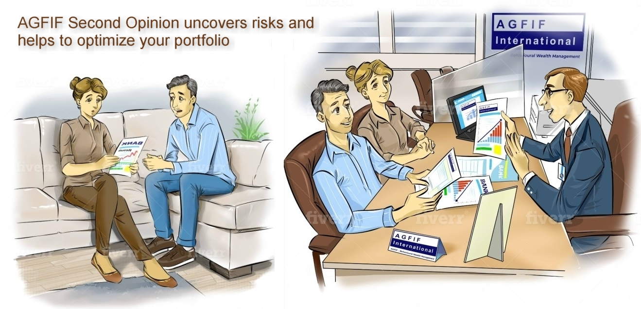 AGFIF uncover Risks in a Second Opinion